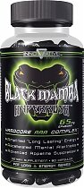 Black Mamba Hyperrush (Блэк Мамба)